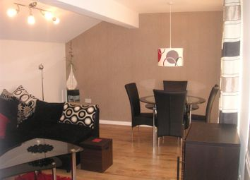 Thumbnail 2 bed flat for sale in City Link, Hessel Street, Salford