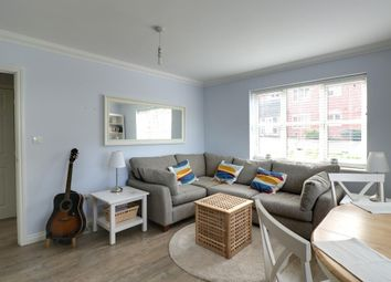 Thumbnail 2 bed flat for sale in Claremont Place, Blackwater, Camberley