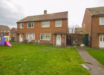 Thumbnail 3 bed semi-detached house for sale in Millfield Road, Fishburn
