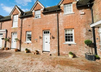 Thumbnail 2 bed terraced house for sale in Chilham Castle Estate, Chilham, Canterbury