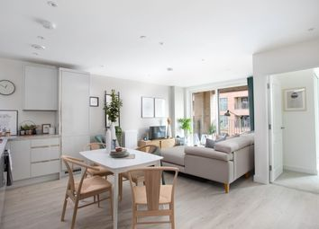 Thumbnail 1 bed flat for sale in Lismore Boulevard, London