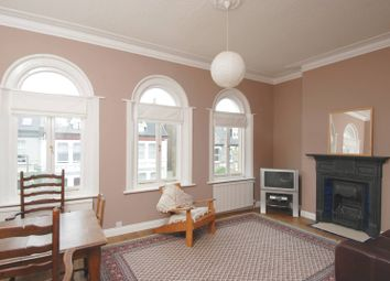 Thumbnail 2 bed flat to rent in Brodrick Road, Wandsworth Common