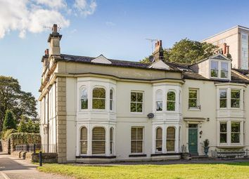 Thumbnail 3 bed flat to rent in North Park Road, Harrogate