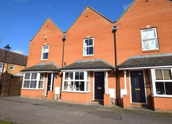 Thumbnail 2 bed property for sale in Pitcher Walk, Aylesbury