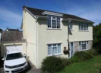 Thumbnail 4 bed detached house for sale in Flanders Meadow, Llantwit Major