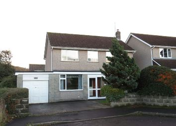 Thumbnail 4 bed detached house for sale in Broadleaze Way, Winscombe