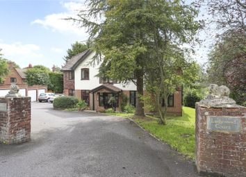 Thumbnail 2 bed flat for sale in Ladywood Court, Shortheath Road, Farnham, Surrey