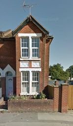 Thumbnail 1 bed flat to rent in Dutton Lane, Eastleigh