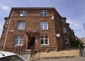Thumbnail 2 bed flat for sale in 27 Norham Street, Glasgow
