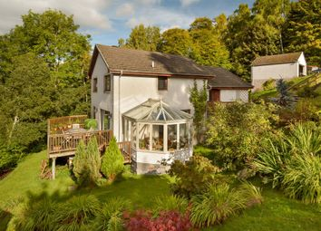 Thumbnail 4 bed detached house for sale in Braes Of Taymouth, Kenmore