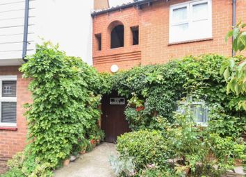 Thumbnail 1 bed flat for sale in Crouch Street, Basildon