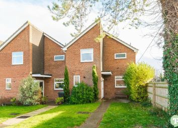 Thumbnail 3 bed end terrace house for sale in The Triangle, Wheatley, Oxford