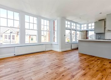 Thumbnail 2 bedroom flat for sale in Woodland Rise, London
