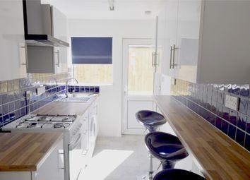 Thumbnail 2 bedroom terraced house to rent in Osborne Terrace, Bristol
