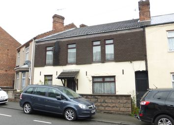 Thumbnail 3 bed terraced house for sale in Waterside Retail Park, Station Road, Ilkeston