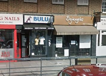 Thumbnail Retail premises to let in 4 Frognal Parade, Finchley Road, London