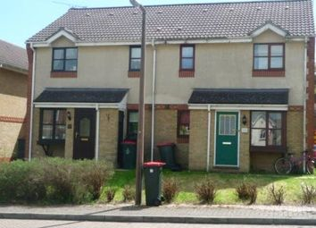 Thumbnail 1 bed end terrace house for sale in Lyon Close, Maidenbower, Crawley