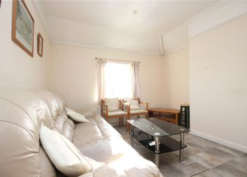 Thumbnail 2 bed flat to rent in Melton Crescent, Horfield, Bristol