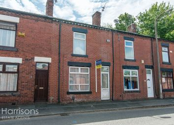 Thumbnail 2 bedroom terraced house for sale in Hacken Lane, Bolton