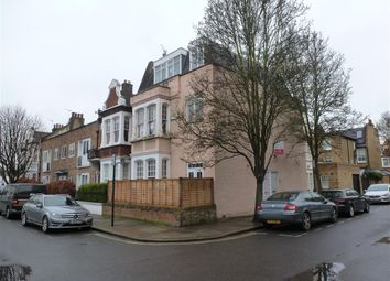Thumbnail 2 bed flat for sale in Shottendane Road, London