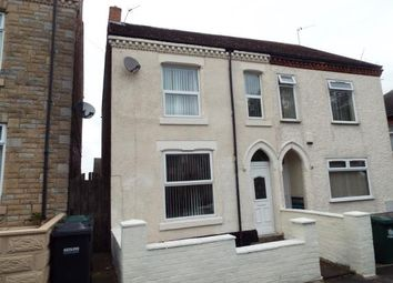 Thumbnail 3 bed semi-detached house for sale in Carlton Hill, Carlton, Nottingham