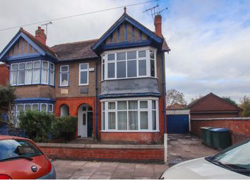 Thumbnail 4 bed semi-detached house to rent in Stanway Road, Earlsdon, Coventry