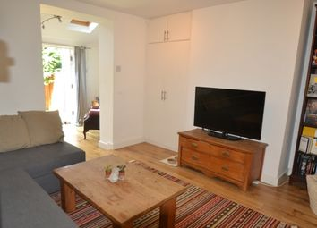 Thumbnail 2 bed flat to rent in Rokeby Road, London