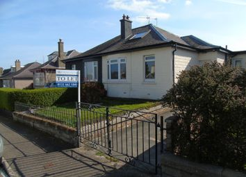 Thumbnail 4 bedroom bungalow to rent in Britwell Crescent, Craigentinny, Edinburgh