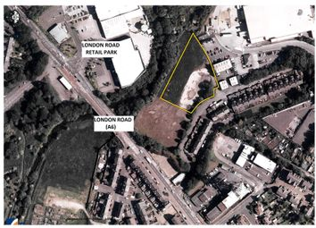 Thumbnail Land to let in Petteril Terrace, Off London Road, Secure Compound, Carlisle