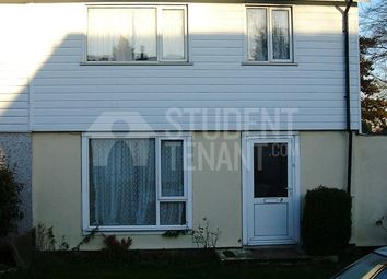 Thumbnail 4 bed shared accommodation to rent in Becket Avenue, Canterbury, Kent
