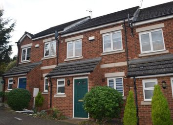Thumbnail 2 bed property to rent in Swallow Close, Wellingborough