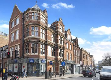 Thumbnail 2 bed flat for sale in Heath Street, London