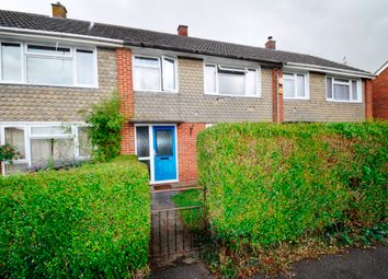 3 bed terraced house for sale in Langford Gardens, Bicester OX26