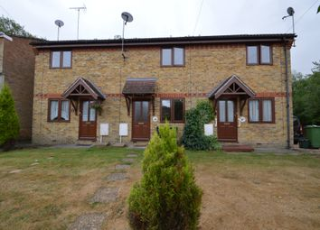 Thumbnail 2 bed terraced house to rent in Castle Hedingham, Halstead, Essex