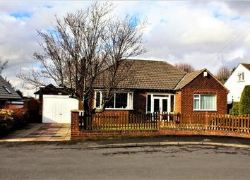 Thumbnail 2 bed bungalow for sale in Alison Drive, Macclesfield