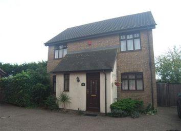 Thumbnail 3 bedroom property to rent in Findon Gardens, Rainham