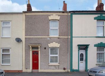 Thumbnail 2 bed terraced house for sale in Stuart Street, Bristol