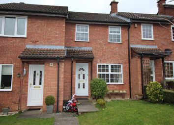 Thumbnail 3 bed terraced house to rent in Lysley Close, Pewsham, Chippenham