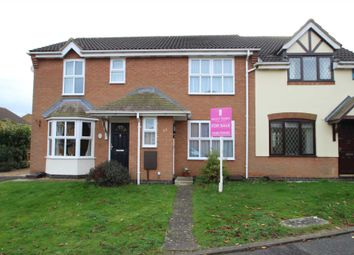 Thumbnail 2 bed terraced house for sale in Symonds Road, Hitchin, Hertfordshire