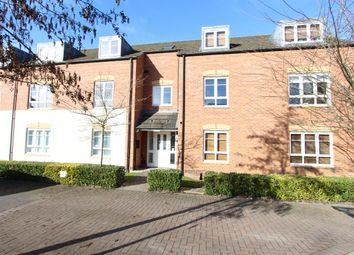 Thumbnail 2 bed flat for sale in St. Margarets Avenue, Wolston, Coventry