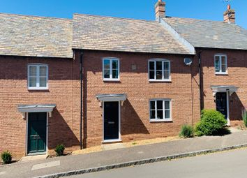 3 bed terraced house for sale in Hillyfields, Taunton TA1