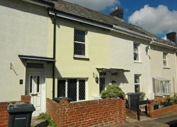 Thumbnail 2 bed terraced house to rent in Oakfield Street, Heavitree, Exeter
