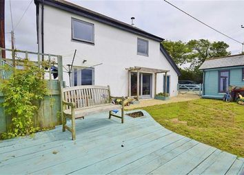 Thumbnail 4 bed detached house for sale in Marshgate, Camelford, Cornwall