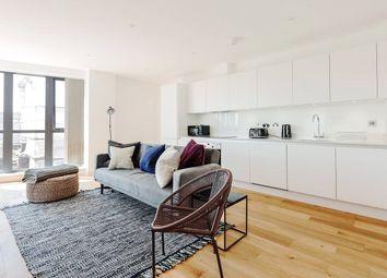 Thumbnail 2 bedroom flat to rent in Waleorde Road, Elephant & Castle, London