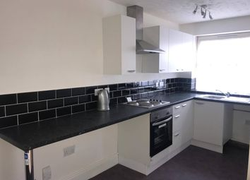 Thumbnail 1 bed flat to rent in Upper Dale Road, Derby
