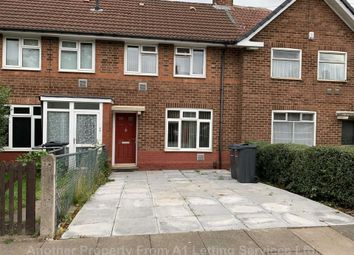 Thumbnail 2 bed terraced house to rent in Peplow Road, Birmingham
