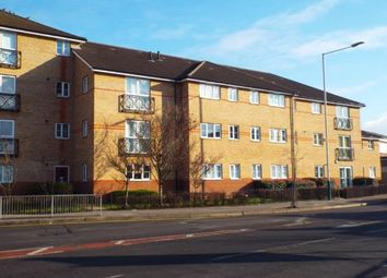 Thumbnail 2 bedroom flat for sale in 229-239 South Street, Romford, Essex