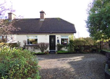Thumbnail 3 bed semi-detached house for sale in 23 Merrymeeting, Rathnew, Wicklow