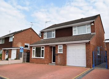 4 bed detached house for sale in Lytchett Way, Poole BH16