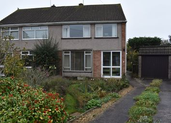 Thumbnail 3 bed semi-detached house for sale in Frome Way, Winterbourne, Bristol